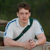 Максим Вагин