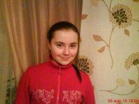 Таня Быструхина