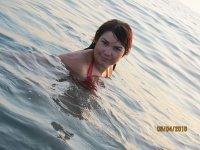 Ирина Васильевна (Лаврентьева)