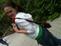 Sofi Borisova