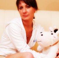 Екатерина Балан