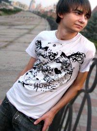 Alex Raver