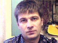 Александр Антаков