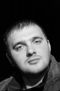 Александр Аксиненко
