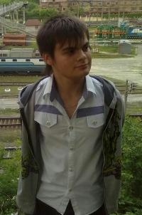 Игорь Андрусик