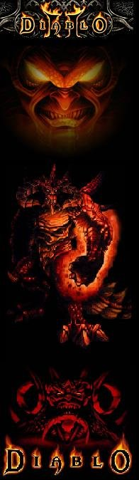 DIABLO DEMON
