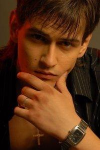 Андрей Вакаров