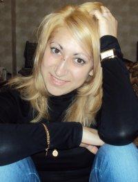 Алена Воронкова