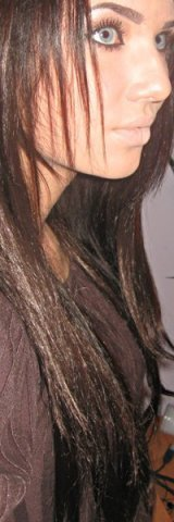 Christina Balandina