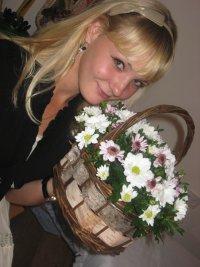 Оля Блаженко