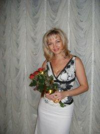 Наталья Войцеховская (Ванюшина)