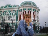 Алексей Выборнов