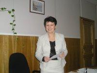 Зоя Виноградова (Михалёва)