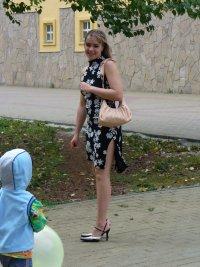 Olesya Matveeva