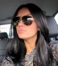 Yuliya Danko