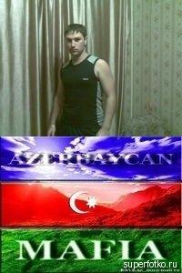 Azeri Balasi