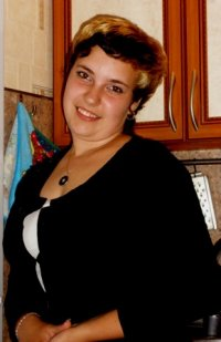 Екатерина Бритикова