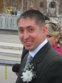 Дмитрий Валиулин