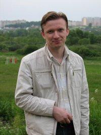 Сергей Бута