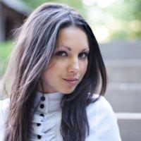 Вика Алиева