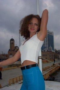 Лилия Береговая
