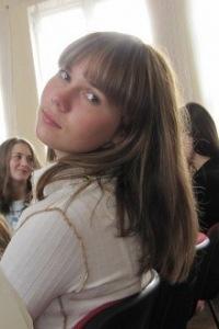 Алина Букетова