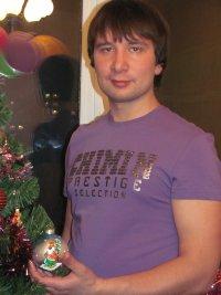 Александр Булахов