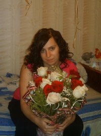 Светлана Бологова