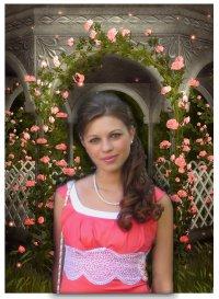 Наташа Базаева
