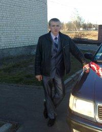 Олег Кайданович