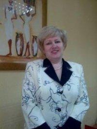 Лариса Алеева