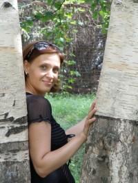 Светлана Боцман (Оначенко)