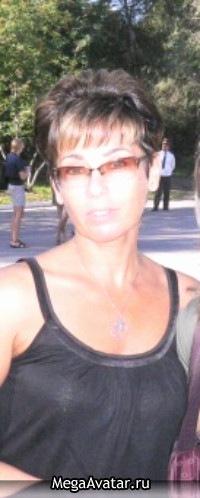 Татьяна Афросина