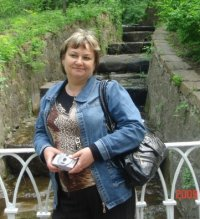 Люба Боброва (Климова)