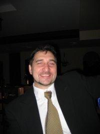 Сергей Баланов