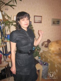 Лена Галимова