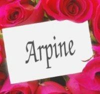 Arpine Jan