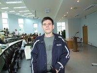 Дмитрий Абызов