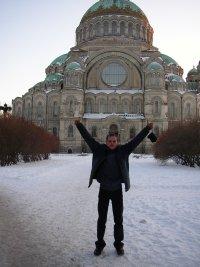 Сергей Варзарь