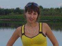 Жанна Бирюкова