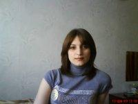 Динара Ахмедханова (Мамаева)
