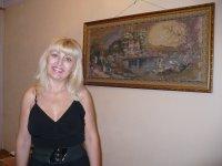 Маргарита Багирова