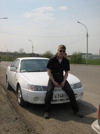 Валентин Борисенко