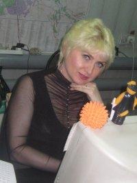 Людмила Белянова
