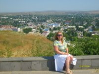 Оксана Андронова (Сайфутдинова)