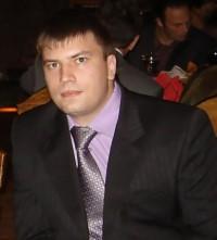 Антон Барбашин