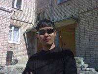 Ruslan Baizakov