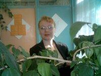 Наталья Беневоленская