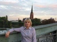 Валентина Буняк