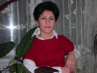 Луиза Алборова